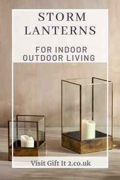 Wish to find unique outdoor lighting then look no further than these beautiful Sampara Lanterns at Gift It 2 for an essential part of your outdoor project. Whether you have are planning your own DiY garden makeover or wish to find eco friendly patio lights, we have a unique selection for your latest outdoor project. #giftit2 Storm Lantern, Lantern Set, Cool Lighting, Outdoor Lighting, Practical Housewarming Gifts, 18th Birthday Gifts For Girls, Thoughtful Gifts For Her, Lantern Designs, Garden Makeover