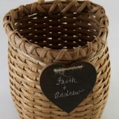 Basket - Handmade Wedding