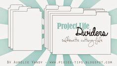 {Project Life} Dispenser