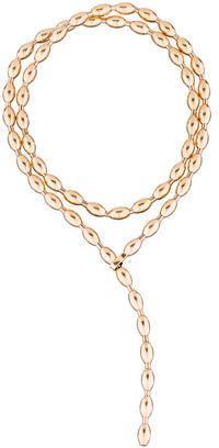 Faraone Mennella Lariat Necklace