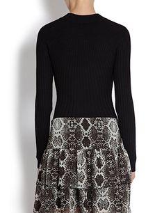 Morgan Women's 142-magelo.m Long Sleeve Jumper: Amazon.co.uk: Clothing