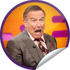 The Graham Norton Show: Ep 5, Robin Williams