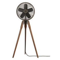 "Found it at Wayfair - Arden 20.91"" Pedestal Fan"