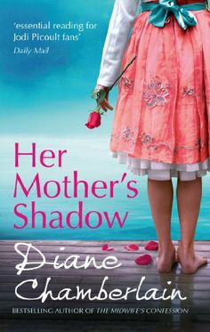 Her Mother's Shadow (The Keeper of the Light Trilogy - Book 3) by Diane Chamberlain, http://www.amazon.co.uk/dp/B00CMOXS2Y/ref=cm_sw_r_pi_dp_nYmXrb10883SA