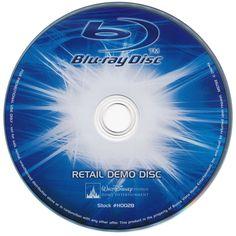 Blu-ray Disc — формат оптического носителя, используемый для записи с повышенной плотностью и хранения цифровых данных, включая видео высокой чёткости.