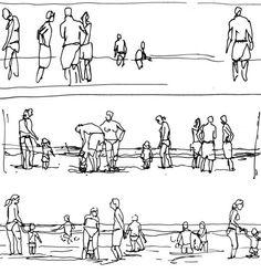 escalas humanas garabato