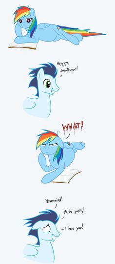 don;t mess with her vectored by rainbow plasma, MLP