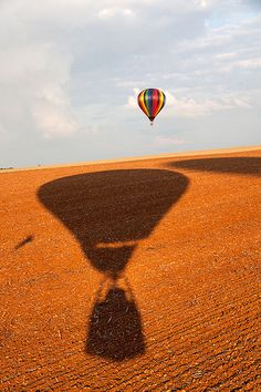 Ballooning over Fields                                                                                                                                                                                 More