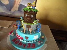 torta the legend of zelda