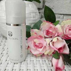 Marker, Serum, Nu Skin Ageloc, Anti Aging, Glycerin, Beauty Magazine, Voss Bottle, Skin Care, Cosmetics