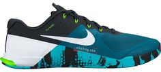 Nike Metcon 2 Blue/Black-White