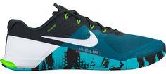 Nike Metcon 2 Blue/Black-White