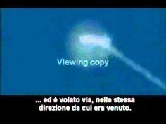 Vídeo Incrível: OVNI enorme derruba míssil americano. – Aconteceu em 1964
