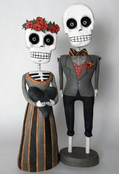 Super Punch: Day of the Dead Dolls