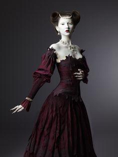 Comtesse de la Fenouillime