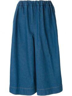 10 calças pantacourt para um look descontraído e atual | MdeMulher