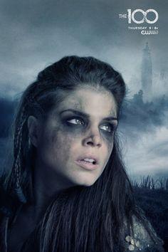 Octavia - The 100