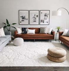 67 inspirational modern living room decor ideas for small apartment you will lik… - All About Decoration Luxury Living Room, Farm House Living Room, Interior Design Living Room Warm, Luxury Living Room Design, Elegant Living Room Design, Living Room On A Budget, Apartment Decor, Living Room Grey, Apartment Decorating On A Budget