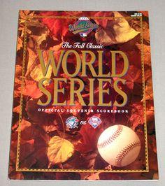 1993 Toronto Blue Jays 4 / Philadelphia Phillies 2