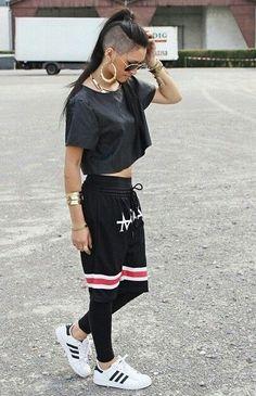 streetwear teenager - Szukaj w Google