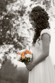 Me the Bride