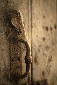 Door handle | Flickr - Photo Sharing!