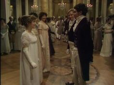 Pride and Prejudice Jane 1981 | Dimsy's Top Period Dramas: Jane Austen: All Adaptations