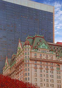 The Plaza Hotel | New York