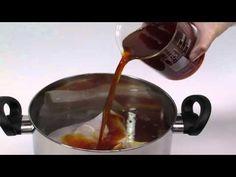 Elaboración de pigmentos naturales - YouTube