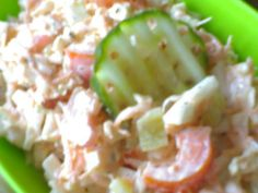 Potato Salad, Healthy Recipes, Healthy Food, Potatoes, Ethnic Recipes, Fit, Red Peppers, Healthy Foods, Shape