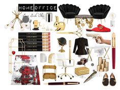 Power Babe Office Ch