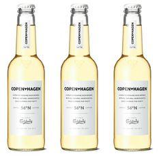 Carlsberg beer packaging
