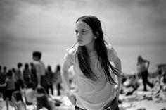 PRISCILLA -Dazed and confused: Joseph Szabo's portraits of adolescence – in pictures Long Island, Joseph, Dinosaur Jr, Larry Clark, High School, Jones Beach, Dazed And Confused, Adolescents, Portraits