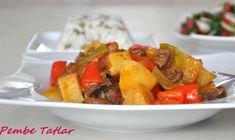 Tas Kebabı Tarifi | Yemek Tarifleri Sitesi | Oktay Usta, Pratik Yemekler
