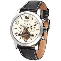 $23.82 (Buy here: https://alitems.com/g/1e8d114494ebda23ff8b16525dc3e8/?i=5&ulp=https%3A%2F%2Fwww.aliexpress.com%2Fitem%2F2016-hot-sale-JARGAR-Male-Fashion-Tourbillon-Automatic-Watch-Mechanical-Self-wind-Wristwatch-Multifunction%2F32653329980.html ) 2016 hot sale JARGAR Male Fashion Tourbillon Watch Mechanical Self-wind Wristwatch Multifunction for just $23.82
