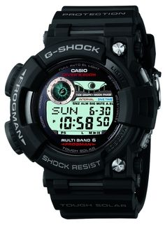 Shop a great selection of Casio G-Shock Digital Dial Resin Quartz Men's Watch (Japan Import-No Warranty). Find new offer and Similar products for Casio G-Shock Digital Dial Resin Quartz Men's Watch (Japan Import-No Warranty). Casio G Shock Frogman, Casio Frogman, G Shock Watches, Sport Watches, Cool Watches, Watches For Men, Wrist Watches, Citizen Watches, Dream Watches