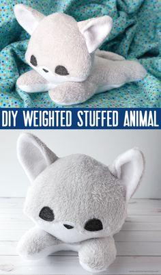 Wolf Stuffed Animal, Sewing Stuffed Animals, Cute Stuffed Animals, Stuffed Animal Patterns, Plushie Patterns, Softie Pattern, Animal Sewing Patterns, Sock Animals, Animals For Kids