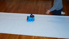 Indoor Thomas the Train track! #boys #games #activities #kids #children