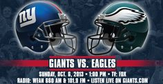 Latest Giants Injury Report (10/2/13) Eagles 36 - Giants 21 (0-5)