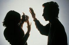 Leve disminución en casos de violencia doméstica