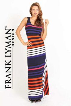 Frank Lyman 2014 Collection.