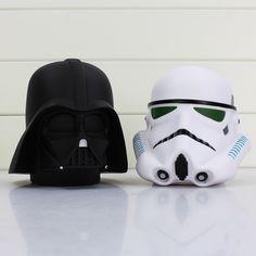 $12.69 (Buy here: https://alitems.com/g/1e8d114494ebda23ff8b16525dc3e8/?i=5&ulp=https%3A%2F%2Fwww.aliexpress.com%2Fitem%2FStar-Wars-Helmet-Piggy-Bank-Star-Wars-Darth-Vader-Stormtrooper-PVC-Action-Figures-Coin-Box-Collectible%2F32596913420.html ) Star Wars  Helmet Piggy Bank Star Wars Darth Vader Stormtrooper  PVC Action Figures Coin Box Collectible Model Toys for just $12.69