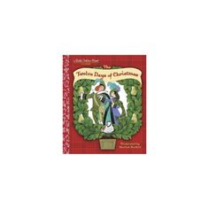 Twelve Days of Christmas (Hardcover)