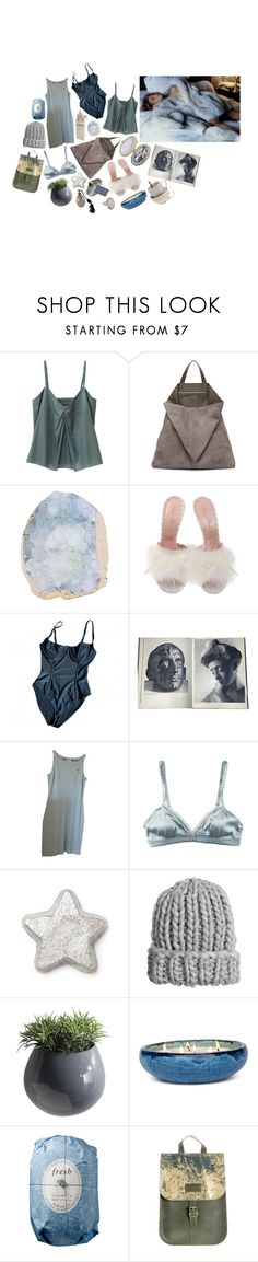 """""""Untitled #1477"""" by flapper-shoes ❤ liked on Polyvore featuring TSATSAS, Agent Provocateur, American Apparel, Rodin, Lacoste, Hoff By Hoff, H&M, Dot & Bo, FlashPoint Candle and Fresh"""