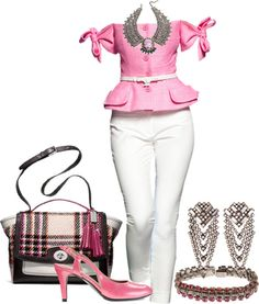 """Style Dannijo"" by christa72 on Polyvore"