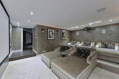 6 Bedrooms House For Sale In Chester Square, Belgravia, London, SW1W - BGV130060