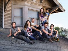 Shameless - Netflix & HuluThis raunchy dramedy about a struggling working-class family on Chicago's South Side is not a warm and fuzzy family series. In fact, Shameless is perfect for bingeing because you probably will need an episode or five to acclimate yourself to the outrageousness of the Gallagher clan. Funny, heartbreaking, sometimes grim but always honest, and never politically correct, Shameless is unlike anything else on television right now. Photo: Copyright: Showtime 2013…