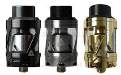 Limitless Hextron RTA - Vivo Vape Wholesale