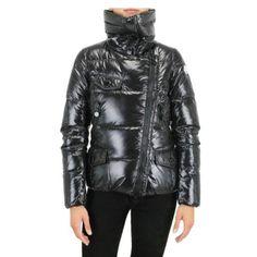 Doudoune Mode Moncler Femme Veste Noire Down Coat, Down Puffer Coat,  Mantel, Jacket bbba1dedc0d