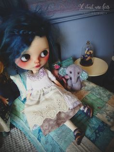 https://flic.kr/p/JVZgoU | This dress will be in my shop update, saturday july 16th...